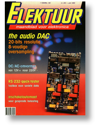 the audio DAC - deel 2