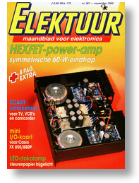 HEXFET power-amp