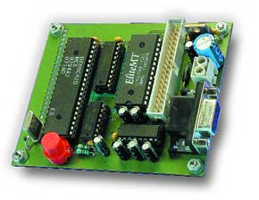 Highspeed controller-board, deel 2