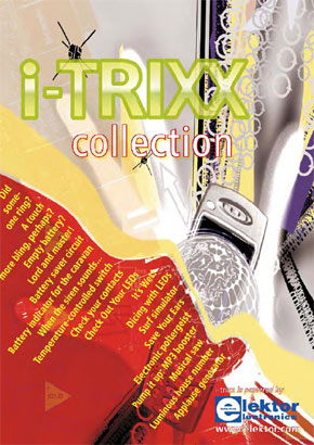 i-TRIXX collection