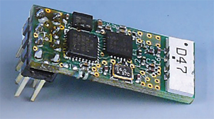 Decibit 2,4 GHz Transceiver Development Kit