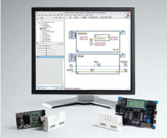 Embedded LabVIEW for ARM