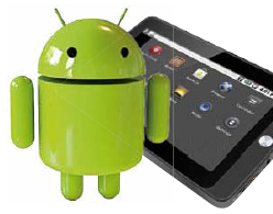 Android als ontwikkelomgeving