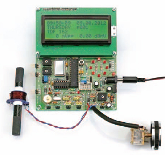 Software Defined Radio met AVR (6)