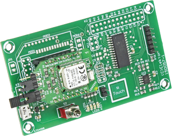 Android I/O-board (3)