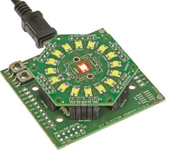 Elektor mbed- interface
