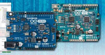 Debuggen met Arduino Zero & M0 Pro