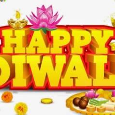 Bouw een diya voor het hindoeïstische lichtfeest Diwali