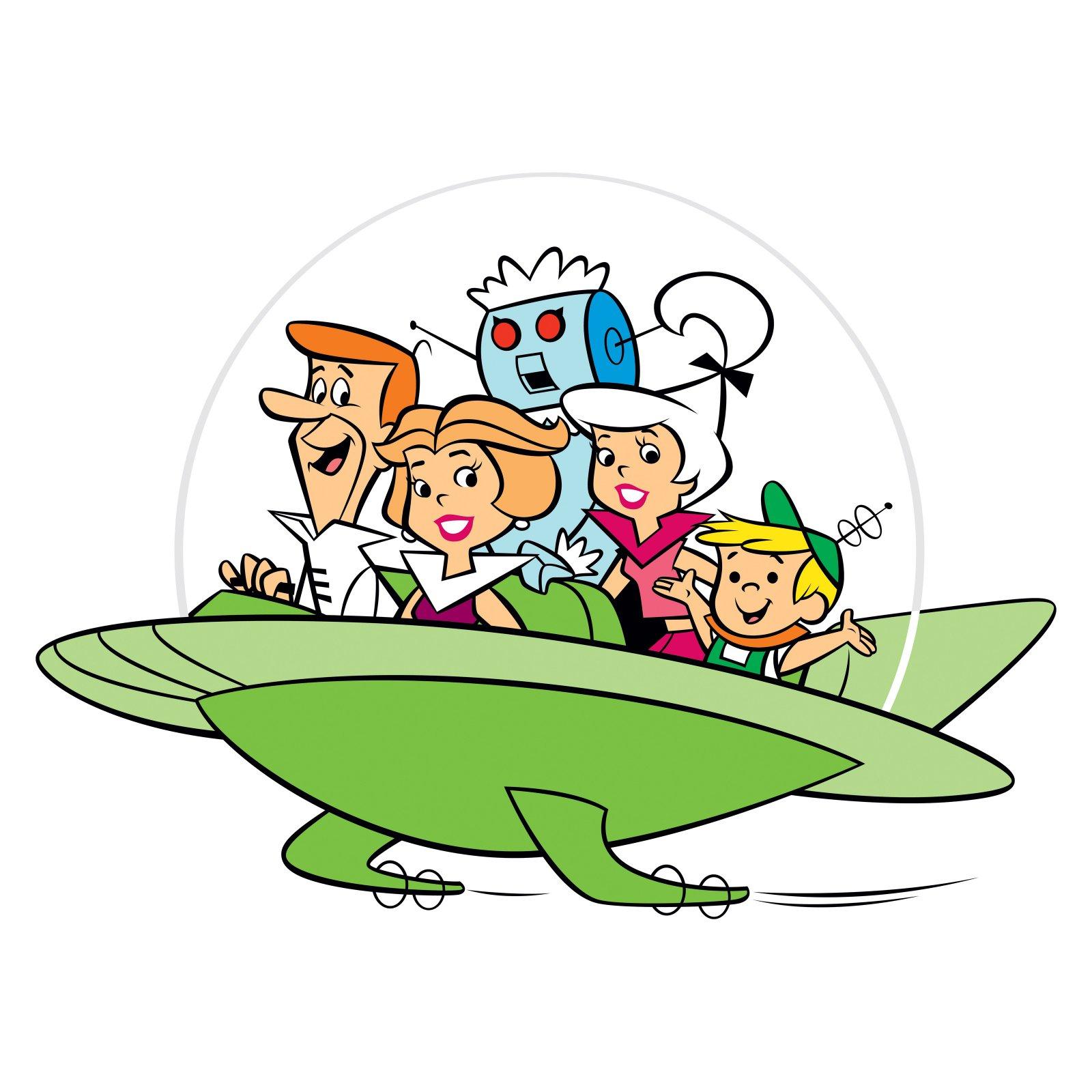 Illustratie: Hanna-Barbera Productions
