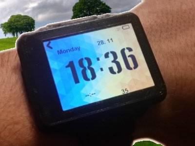 Bouw en programmeer uw eigen smartwatch