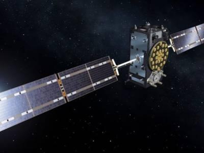 Galileo in de problemen?