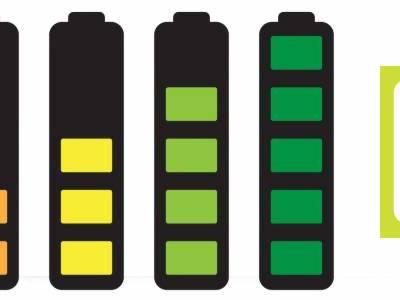 Laad 2S-LiPo-accu's uit een USB-poort