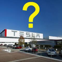 """Tesla: Elon Musk werkt aan een geheim """"masterplan"""""""