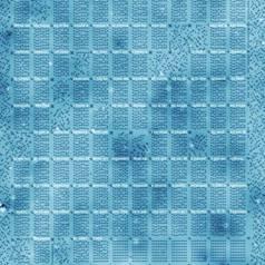 Kleinste harddisk schrijft informatie atoom voor atoom