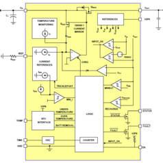 Wie ontwerpt de eerste LiFePO4-lader voor zelfbouw?