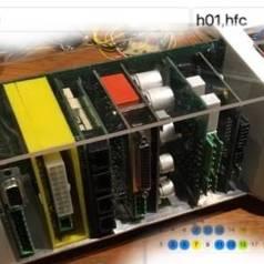 Automatisering met de Raspberry Pi