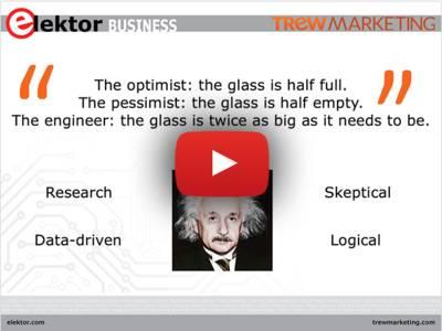 Test uw vooroordelen over marketing