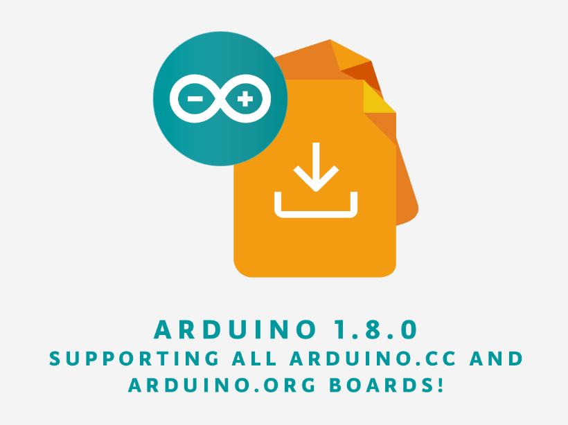 Nieuwe Arduino-IDE herenigt de twee kampen