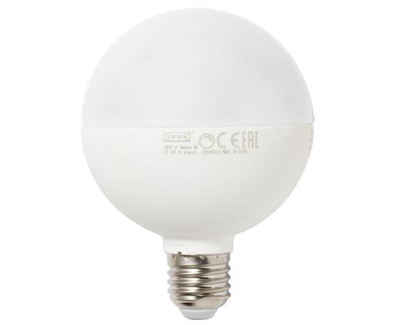 Verrassend Gezien bij Ikea: LED-lamp met 1.800 lm en 90 CRI   Elektor Magazine YW-35