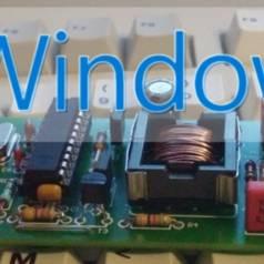 Magisch oog voor Windows 10