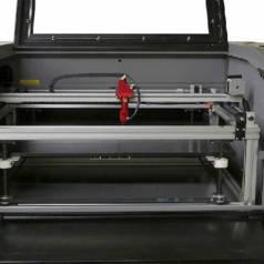 Voccell DLS: Desktop laser-snijsysteem