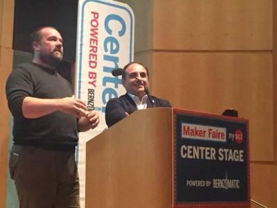 De Verenigde Staten van Arduino brengen vrede in de Open Source-wereld