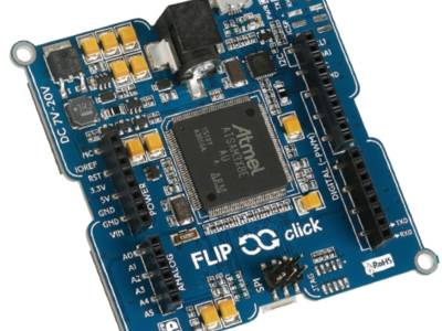 Review: Flip & click - Gemakkelijk aan de slag met hardware