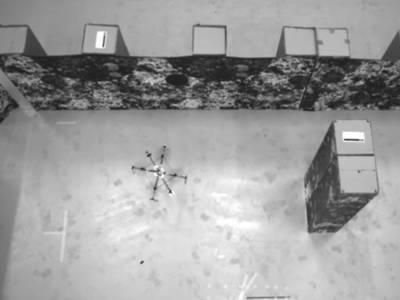 Insectenogen voor drones