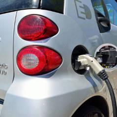Prijsdaling van 80% voor accu's van elektrische voertuigen