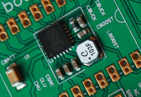 e-peas ontwikkelt halfgeleidertechnologieën met zeer laag energieverbruik.