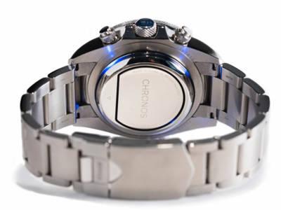 Maak van je eigen horloge een smartwatch
