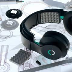 Halo Sport neuropriming koptelefoon