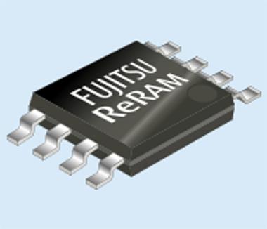 Eindelijk werkelijkheid: Massaproductie van ReRAM-chips