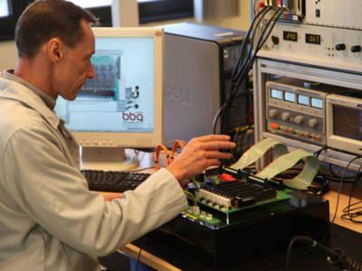 TVH zoekt technische collega's