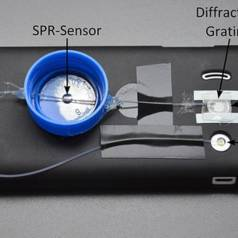 Smartphone als biosensor
