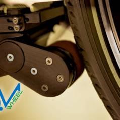 ONwheel: elektrische fietsaandrijving in vijf minuten
