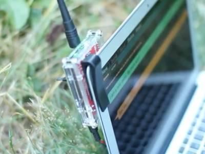 HamShield maakt van Arduino een krachtige radio transceiver