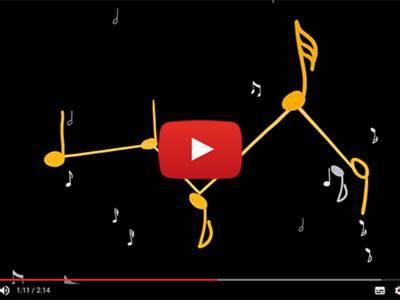 Muzikale kunstmatige intelligentie