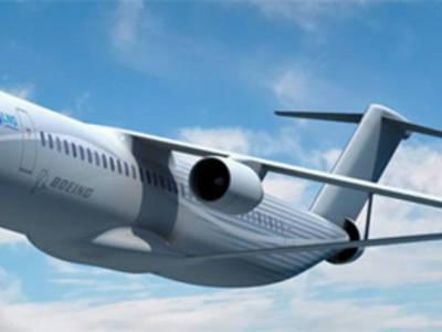 Elektrische vliegtuigen: Sugar Volt van Boeing. Foto: Boeing
