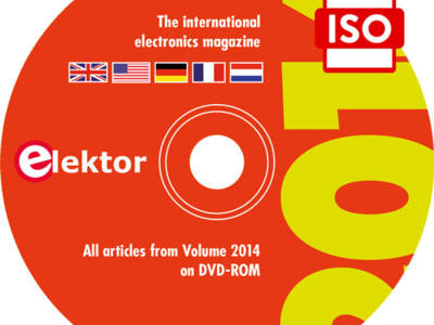 Elektor DVD 2014 Download
