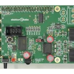 Radiobestuurde volumeregeling voor uw RPi Audio DAC